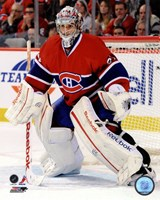 Carey Price 2011-12 Action Fine-Art Print
