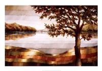 Lake Mamry Fine-Art Print