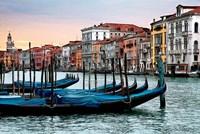Dawn in Venice Fine-Art Print