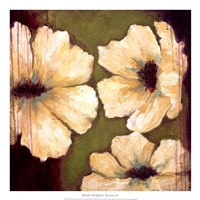 Blooms II Fine-Art Print