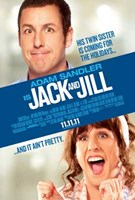 Jack and Jill Wall Poster