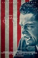 J. Edgar Wall Poster