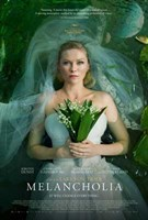 Melancholia Wall Poster