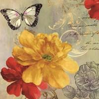 Cottage Yellow Fine-Art Print