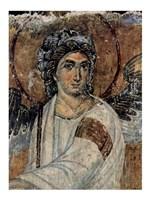 Master from Mileseva Fine-Art Print