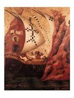 Scene from The Life of St Mark Fine-Art Print