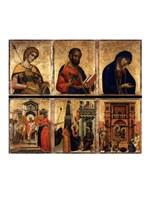 Altarpiece Fine-Art Print