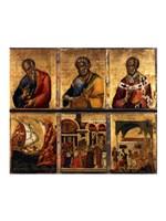 Altarpiece II Fine-Art Print