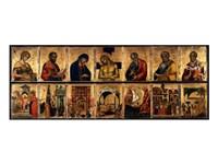 Altarpiece III Fine-Art Print
