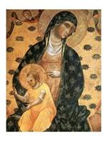 Madonna Renaissance Fine-Art Print
