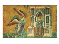 Annunciation Fine-Art Print