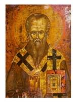 Saint Clement of Ohrid Fine-Art Print