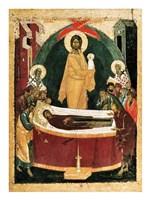 Theofanus Fine-Art Print