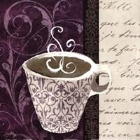 Cafe II Fine-Art Print