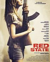 Red State Fine-Art Print