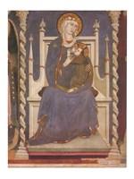 Saint Agostino Fine-Art Print