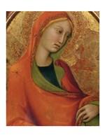 St Mary Magdalen Fine-Art Print
