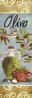 Olives On Beige II Fine-Art Print
