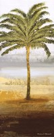 Beach Palm II Fine-Art Print