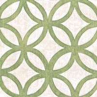 Garden Tile III Fine-Art Print
