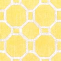 Garden Tile VI Fine-Art Print