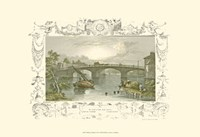 Windsor Bridge Fine-Art Print