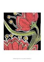 Flower Song IV Fine-Art Print
