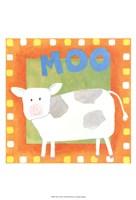 Moo Fine-Art Print
