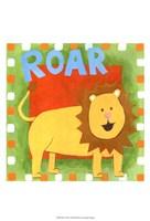 Roar Fine-Art Print