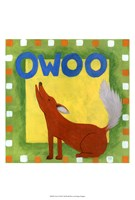 Owoo Fine-Art Print