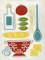 Sunday Dinner Fine-Art Print