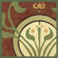 Patchwork VII Fine-Art Print
