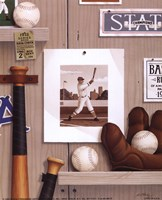 Baseball 36 Fine-Art Print