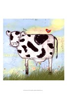 Moo Land Fine-Art Print