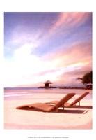 Beside the Sea I Fine-Art Print