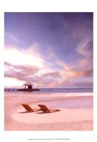 Beside the Sea II Fine-Art Print
