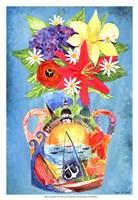 Annapolis Bouquet Fine-Art Print
