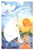 Day Sail Fine-Art Print