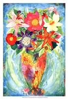 Grandes Flower Fine-Art Print