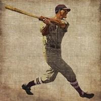 Vintage Sports VI Fine-Art Print
