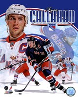 Ryan Callahan 2012 Portrait Plus Fine-Art Print