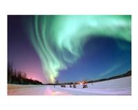 Aurora Borealis Fine-Art Print
