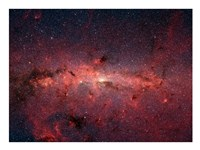 Milky Way Galaxy Fine-Art Print