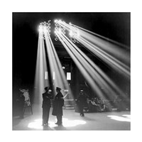 Chicago Union Station 1943 Fine-Art Print