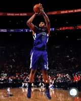 DeMarcus Cousins 2011-12 Action Fine-Art Print