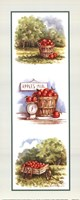 Bushel of Apples Fine-Art Print