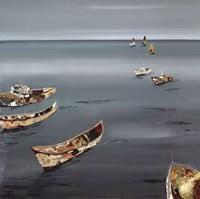 Open Sea Fine-Art Print