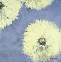 Floral Cache I Fine-Art Print
