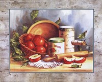Apple Pie Recipe Fine-Art Print