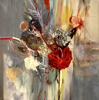 Floral Life Fine-Art Print